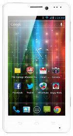 Cómo rootear el i-mobile IQ 1.2