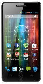 Получаем root Prestigio MultiPhone 5450 DUO