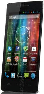 Получаем root Prestigio MultiPhone 5451 DUO