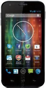 Получаем root Prestigio MultiPhone 5501