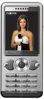 Galeria de fotos do telemóvel Privileg TV2 Focus