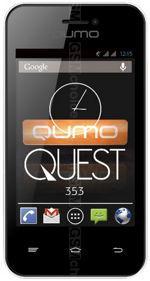 Télécharger firmware Qumo Quest 353. Comment mise a jour android 8, 7.1