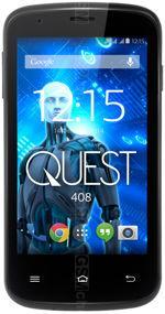 Comment rooter le Qumo Quest 408