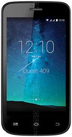 How to root Qumo Quest 409