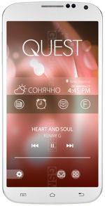 Получаем root Qumo Quest 503