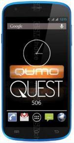 Получаем root Qumo Quest 506