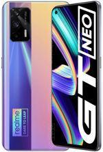 Galeria de fotos do telemóvel Realme GT Neo
