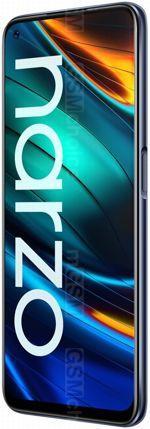 Galería de imágenes de Realme Narzo 20 Pro