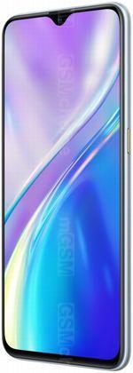 Galeria de fotos do telemóvel Realme X2