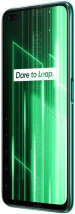 Galerie photo du mobile Realme X50 5G Global Edition