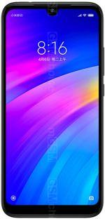 The photo gallery of Redmi 7