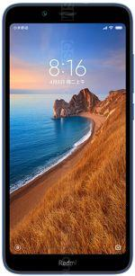 The photo gallery of Redmi 7A