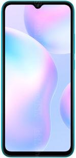 The photo gallery of Redmi 9i