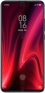 相册 Redmi K20 Pro Exclusive Edition