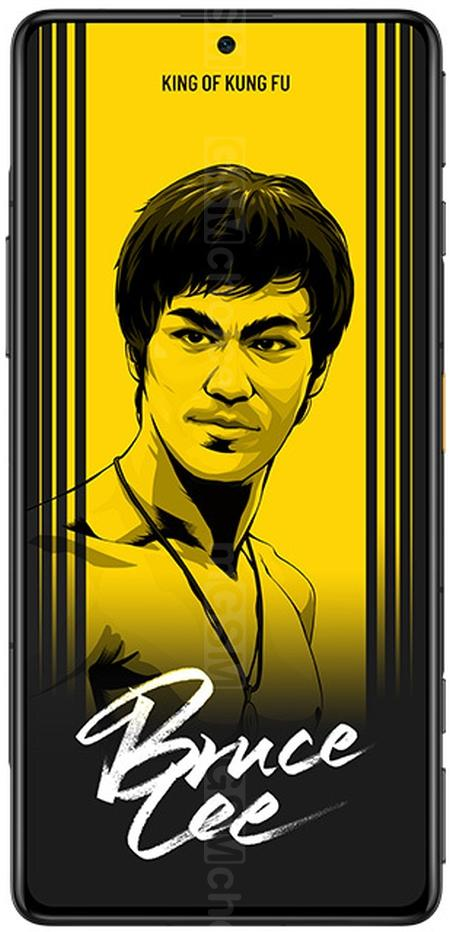 Redmi K40 Gaming Bruce Lee