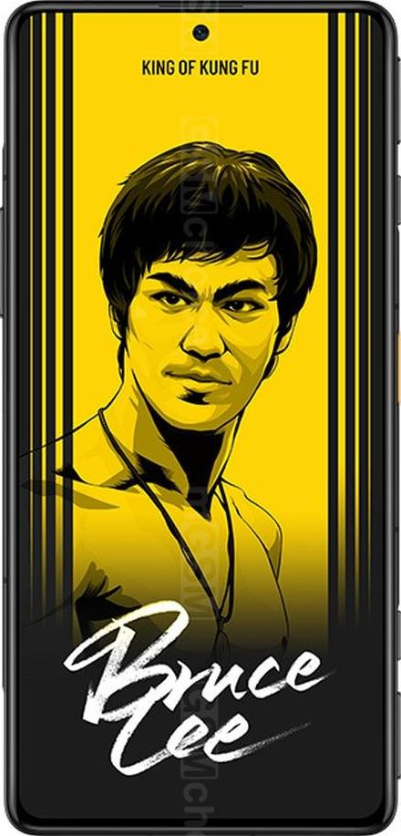 Redmi K40 Gaming Bruce Lee