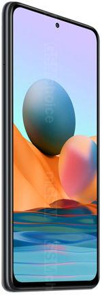 Galeria de fotos do telemóvel Redmi Note 10 Pro Max