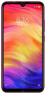 The photo gallery of Redmi Note 7 Pro