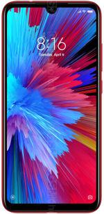 The photo gallery of Redmi Note 7s