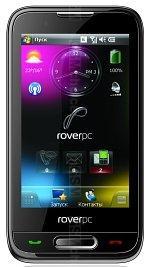 Galería de imágenes de RoverPC Evo X8