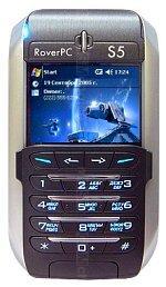 Galerie photo du mobile RoverPC S5
