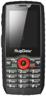 RugGear RG160 Pro technical specifications :: GSMchoice com