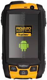 Download firmware for RugGear RG220. Upgrading to Android 8, 7.1