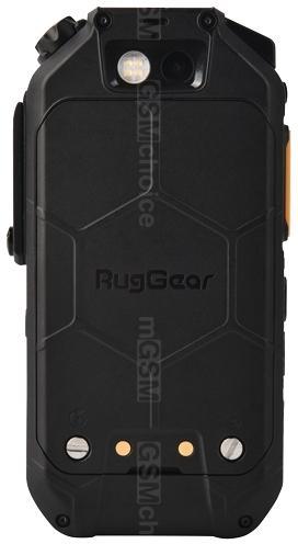 RugGear RG725