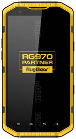 Télécharger firmware RugGear RG970 Partner. Comment mise a jour android 8, 7.1