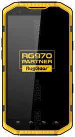 Получаем root RugGear RG970 Partner