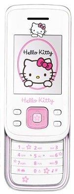 Gallery Telefon Sagem Hello Kitty