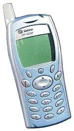 The photo gallery of Sagem my3026
