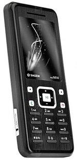The photo gallery of Sagem my521X