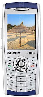 Sagem My-V65 HAMA USB Descargar Controlador