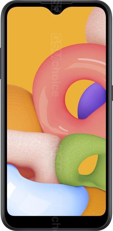 Samsung Galaxy A01 Dual SIM