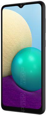 The photo gallery of Samsung Galaxy A02 Dual SIM
