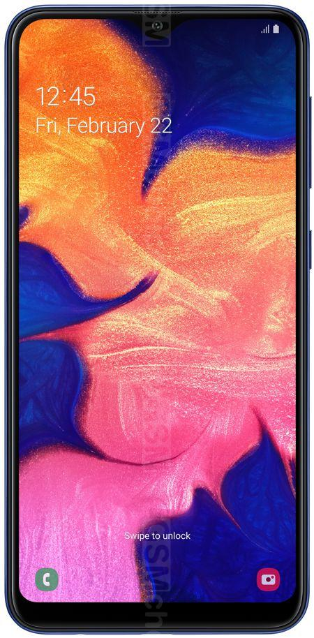 Samsung Galaxy A10 Dual SIM