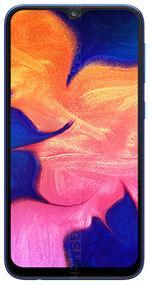 The photo gallery of Samsung Galaxy A10 Dual SIM