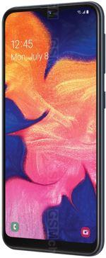 The photo gallery of Samsung Galaxy A10e