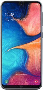 The photo gallery of Samsung Galaxy A20e Dual SIM