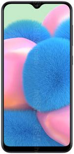 The photo gallery of Samsung Galaxy A30s