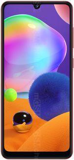 Galerie photo du mobile Samsung Galaxy A31 Dual SIM