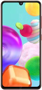 The photo gallery of Samsung Galaxy A41