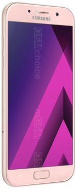 Где купить чехол на Samsung Galaxy A5 2017 Dual SIM. Как выбрать?