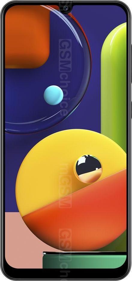 Samsung Galaxy A50s Dual SIM