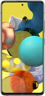 The photo gallery of Samsung Galaxy A51 5G