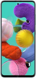 The photo gallery of Samsung Galaxy A51