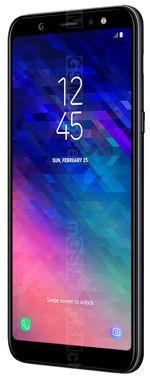 Gallery Telefon Samsung Galaxy A6 Dual SIM