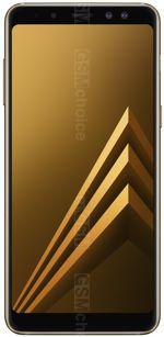 相册 Samsung Galaxy A8 2018 Dual SIM