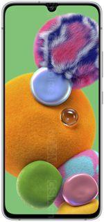 The photo gallery of Samsung Galaxy A90 5G
